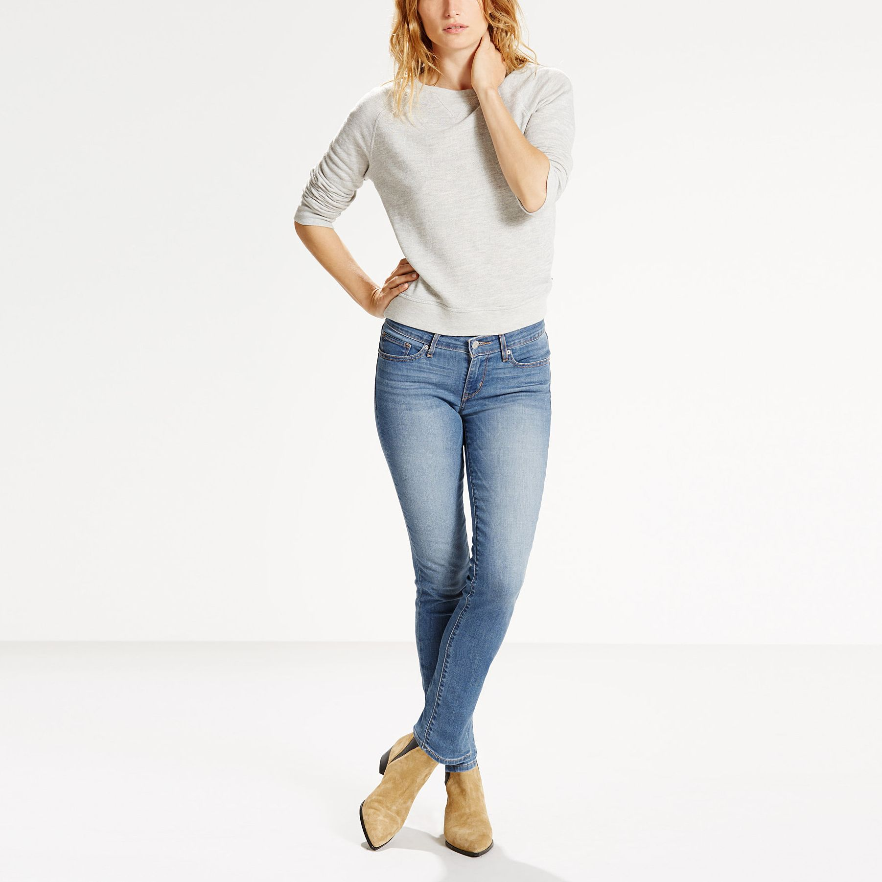 18881 0006 Levis Bayan Jean Pantolon 711 Skinny Skinny Pantolon Levis