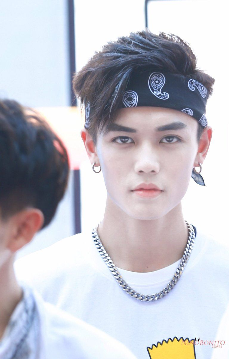Lin Yanjun Idol Producer Idol Girl Day Celebrities