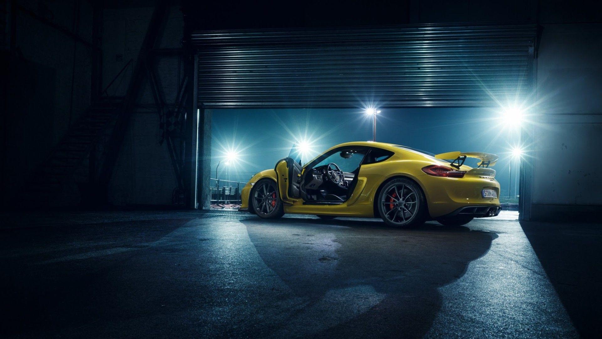 Porsche Cayman Gt White Wallpaper Cayman Gt4 Porsche Cayman