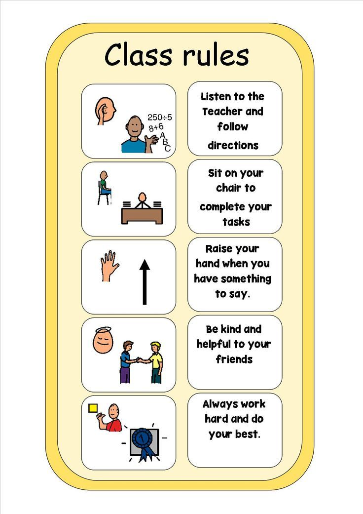 Behaviour Support Bundle For Students With Special Needs For