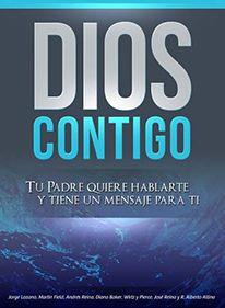 Dios Contigo   Editorial Imagen