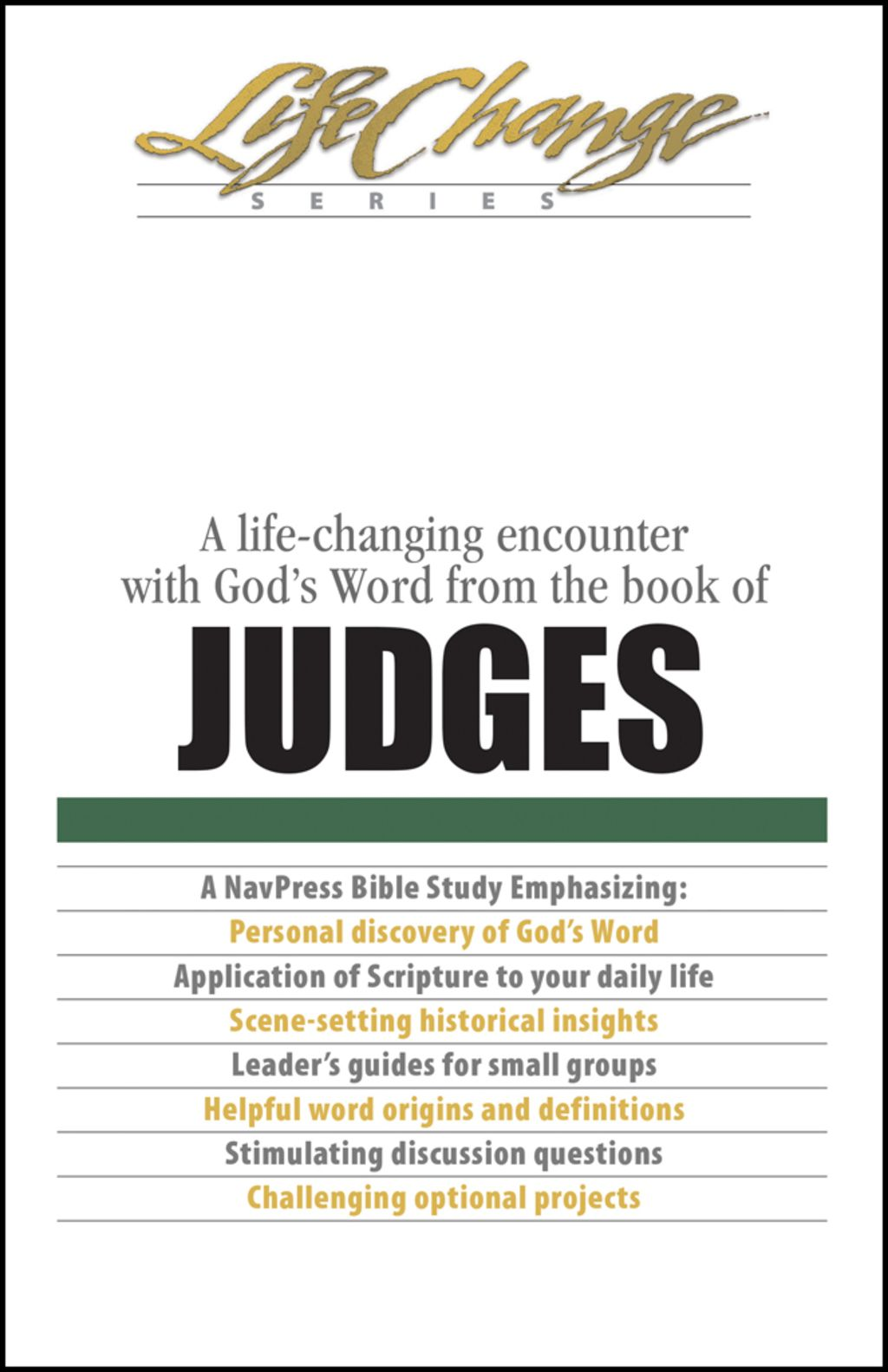 Judges (eBook) | Bible study, Bible study series, Bible