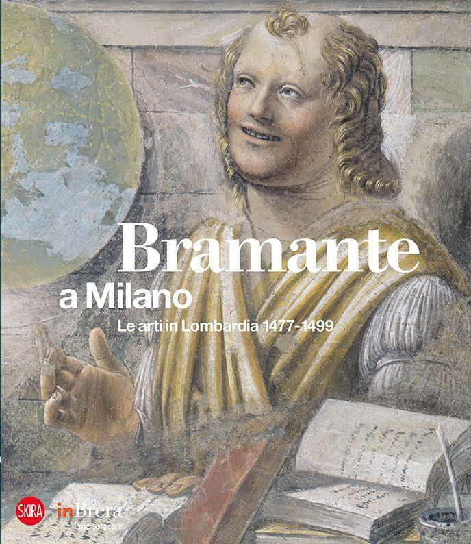 Libreria Medievale: Bramante a Milano