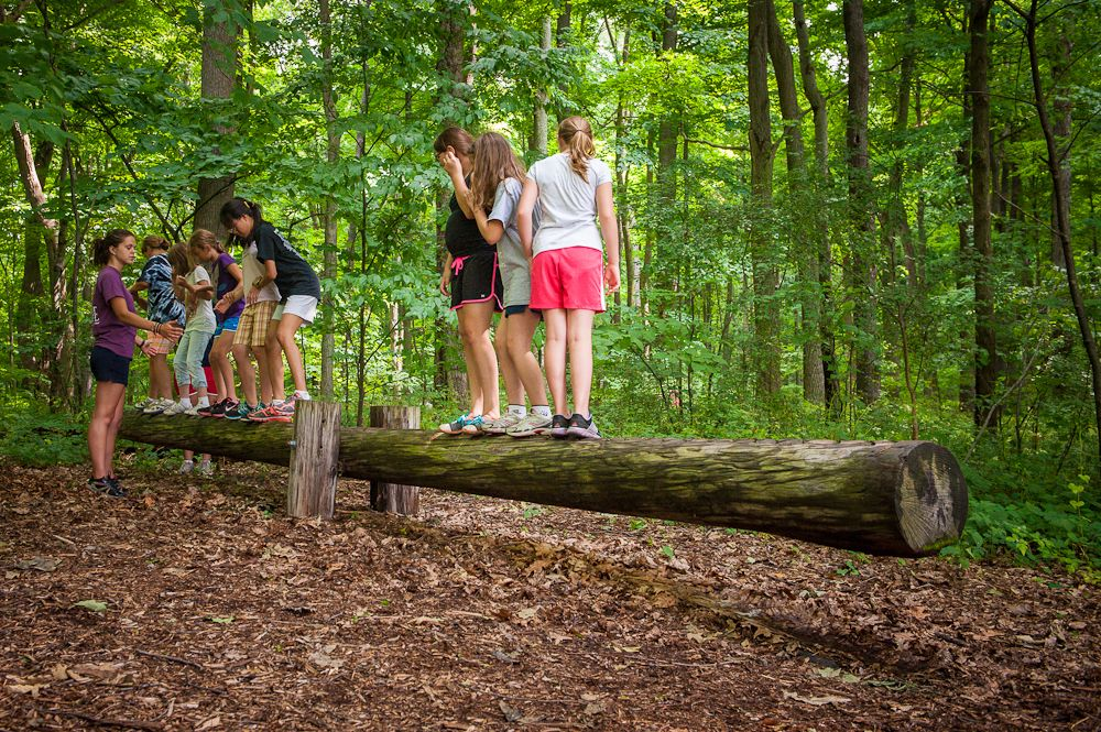 Low Ropes Course Ideas Google Search Camp Ropes