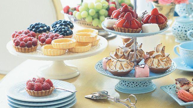 High Tea Tips : Tea tips and etiquette my tea ☕ party tea high