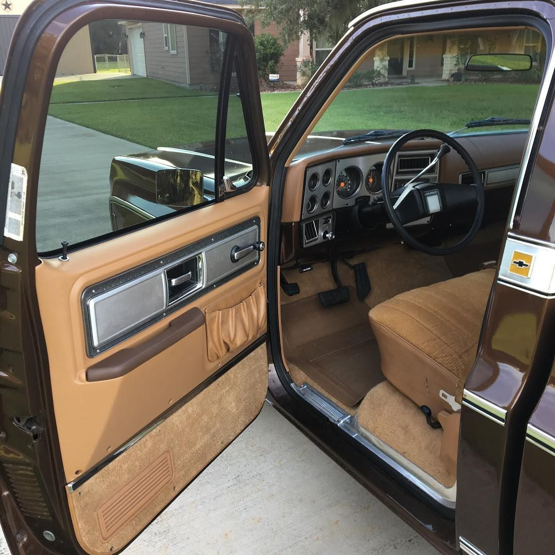 118 Curtidas 9 Comentarios Noxin62 Noxin62 No Instagram 1979 Mint 37k Original Miles All Original But Door C10 Chevy Truck Truck Interior Chevy Pickups