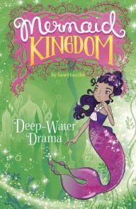 Like most 12-year-old girls, Shyanna, Rachel, and Cora deal with the daily dramas of growing up. But unlike most 12-year-old girls, they deal with it underwater as mermaids. Living in Mermaid Kingdom doesn't make life any easier for these young girls, and friendships continue to be tested with secrets, worries, and other challenges.