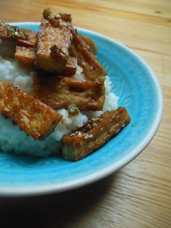 Tofu koreanisch