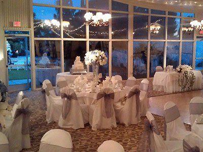 Knollwood Country Club Granada Hills California Wedding Venues 1