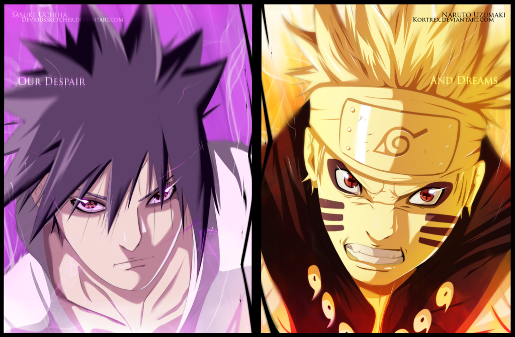 Download Anime's, download 480p to 720p Naruto Shippuden