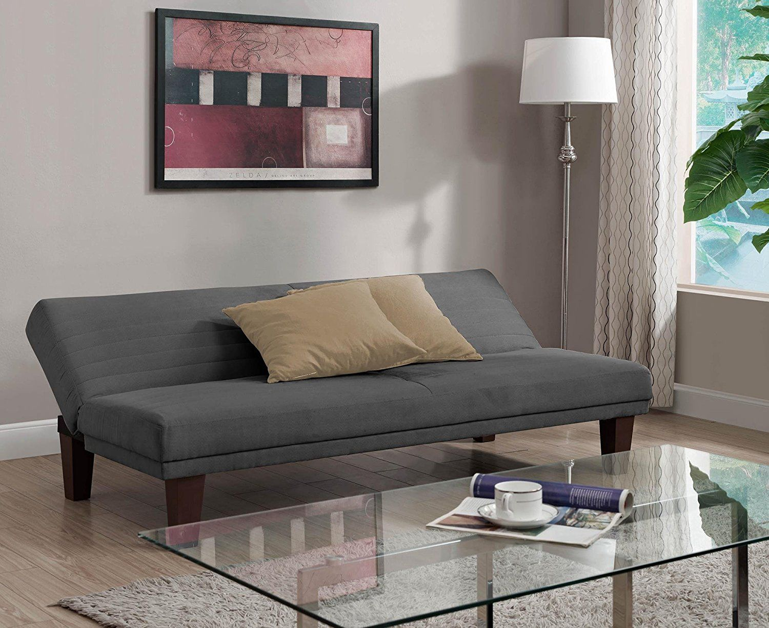 the best comfortable futons for sleeping review and buying guide in
