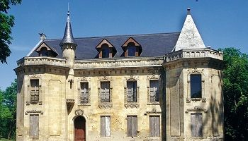Pétition : Sauvons le château de Sarcignan !
