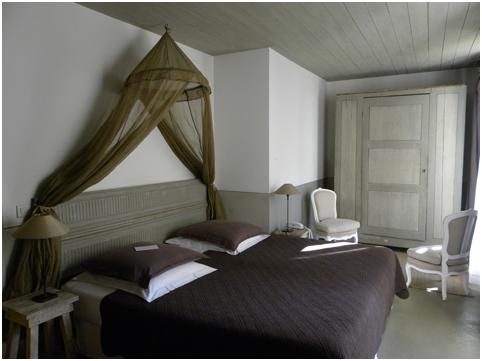 La Maison Douce Hôtel*** SaintMartin de Ré île de