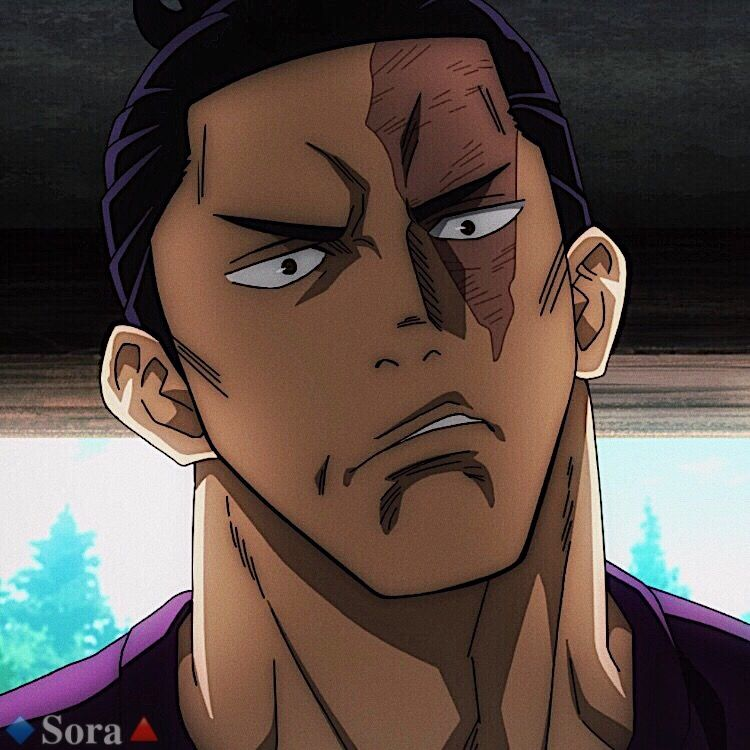 Aoi Toudou Jujutsu Anime Anime Characters