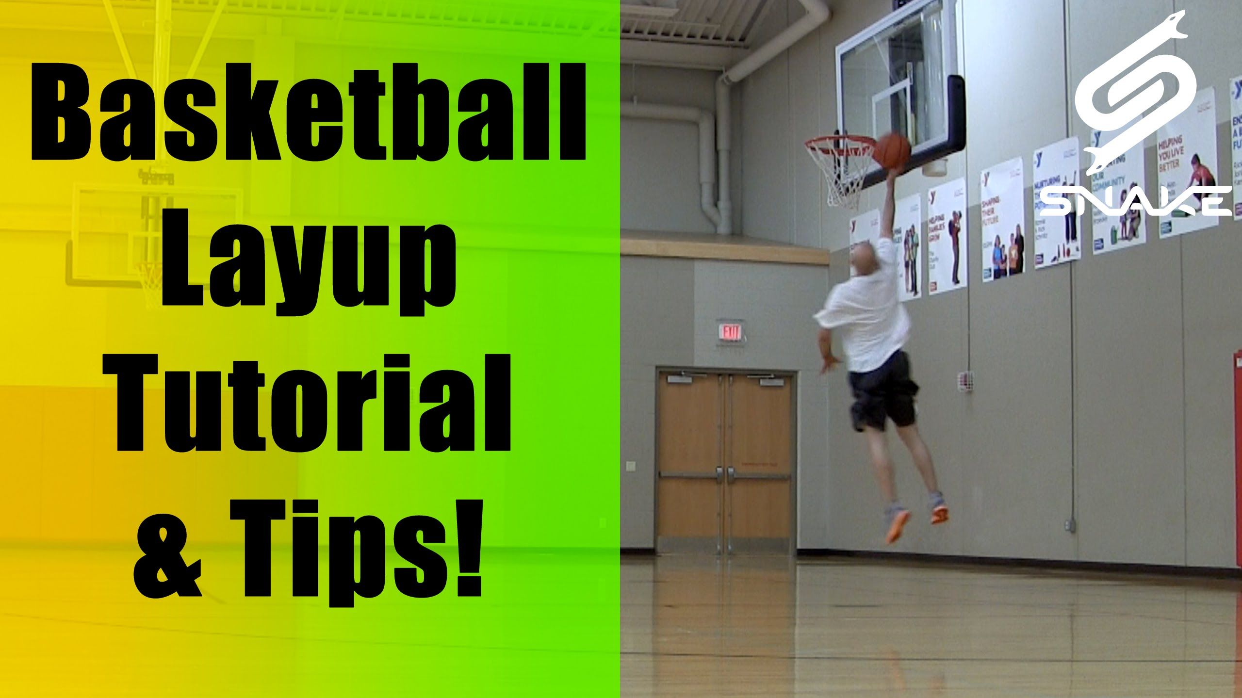 Basketball layup tutorial how to footwork tips and