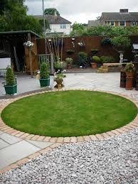 Garden Design Circular Lawns image result for circular lawn garden designs | circular lawn