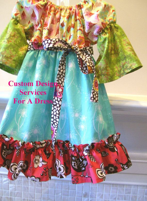 Custom Design Services For A Dress by betrueoriginals on Etsy, $50.00
