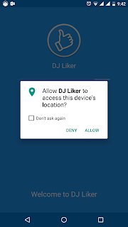 Dj Liker | Android Apps | Free facebook, Android apps