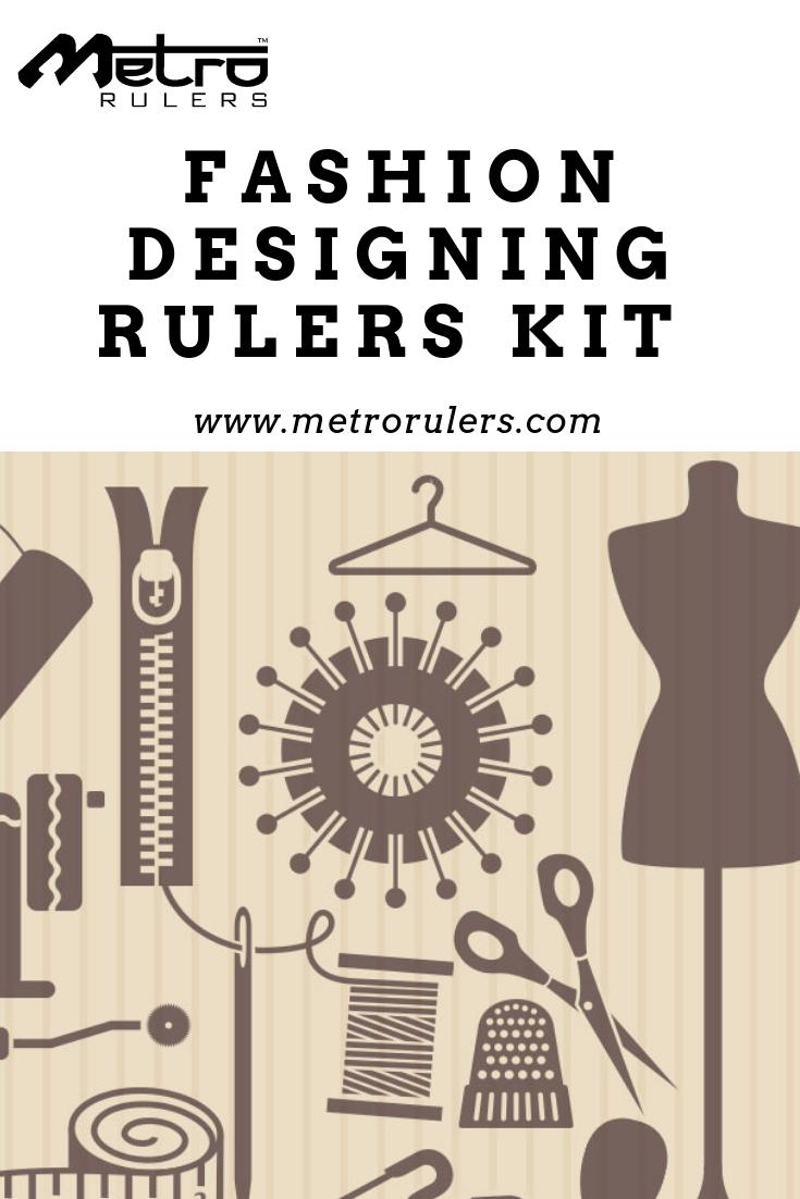 Fashion Designing Pattern Making Tools Pattern Making Design Pattern