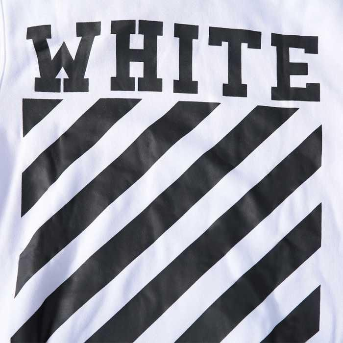6d1f9660814a Buy Cheap Off White Classic White Hoodie Online at Wholesale Price ...