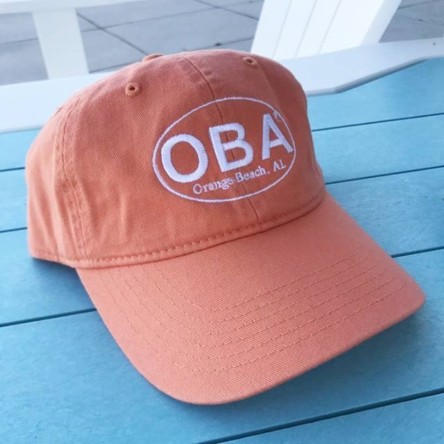 Our OBA Comfort Colors hats are to die for! One of the most popular beach 3d49e5c25103