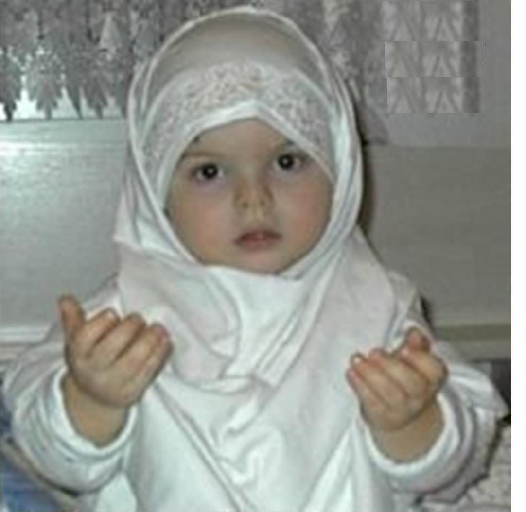 °~ Muslim Kids ~°