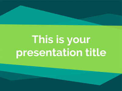 Free Business Google Slides Themes Powerpoint Templates Design