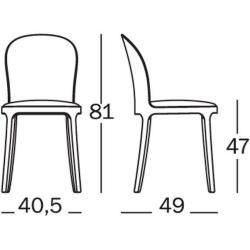 Magis Vanity Chair green MagisMagis#chair #green #magis #magismagis #vanity