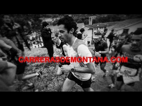 Kilian Jornet: Propuesta nueva cotación para Carreras de Montaña. Entrevista por Mayayo en Zegama - YouTube