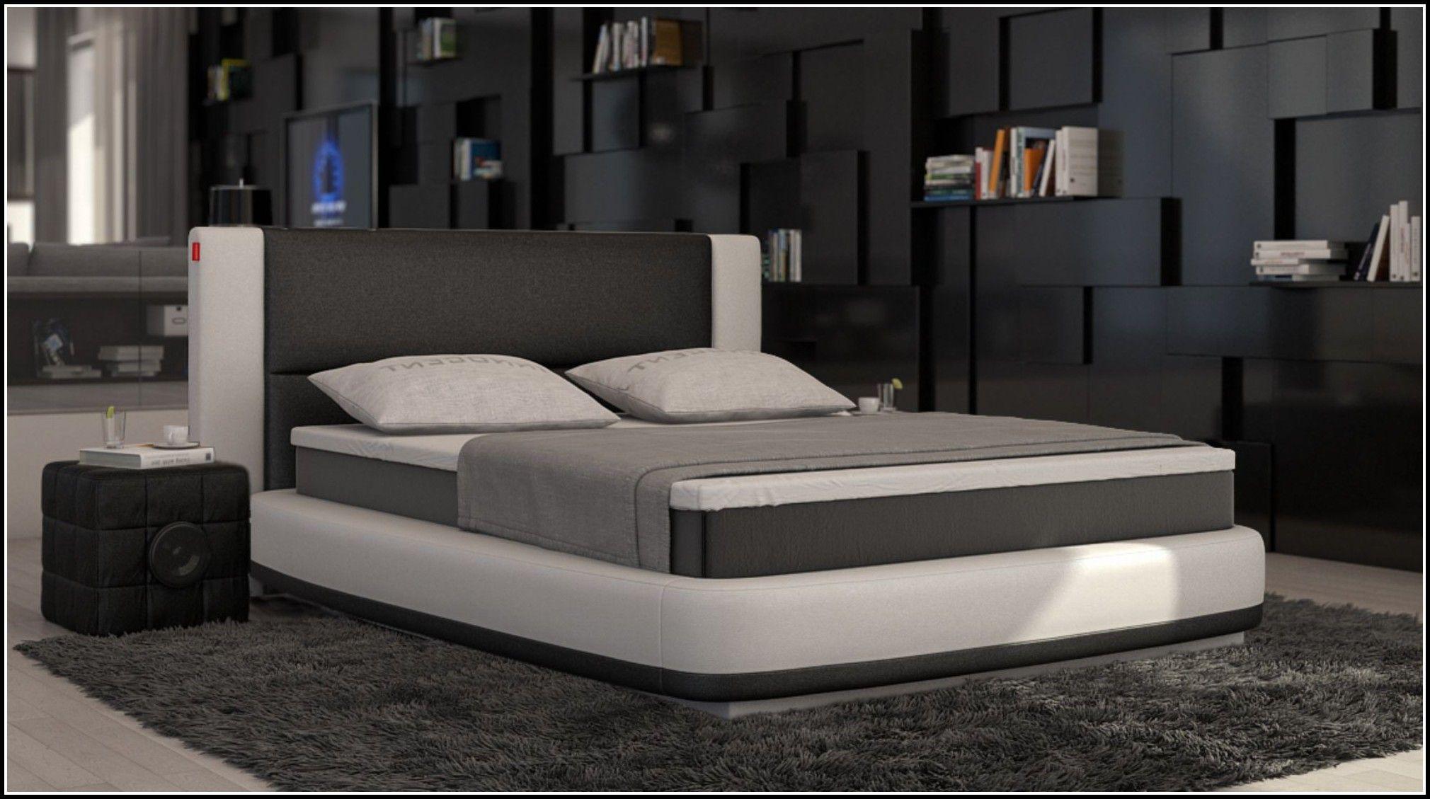 Bett 180×200 Komplett Fresh Boxspring Bett Komplett 180
