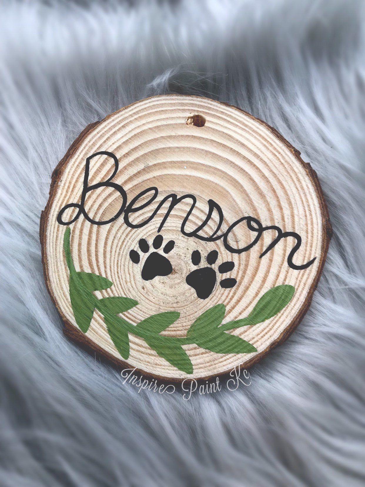 Custom Pet Ornament, Pet Ornament, Custom Dog Ornament