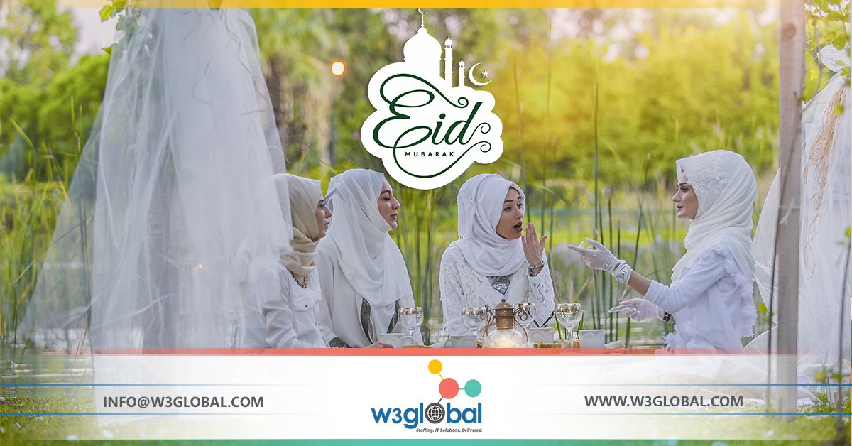 w3global EidMubarak and special prayers and dua for