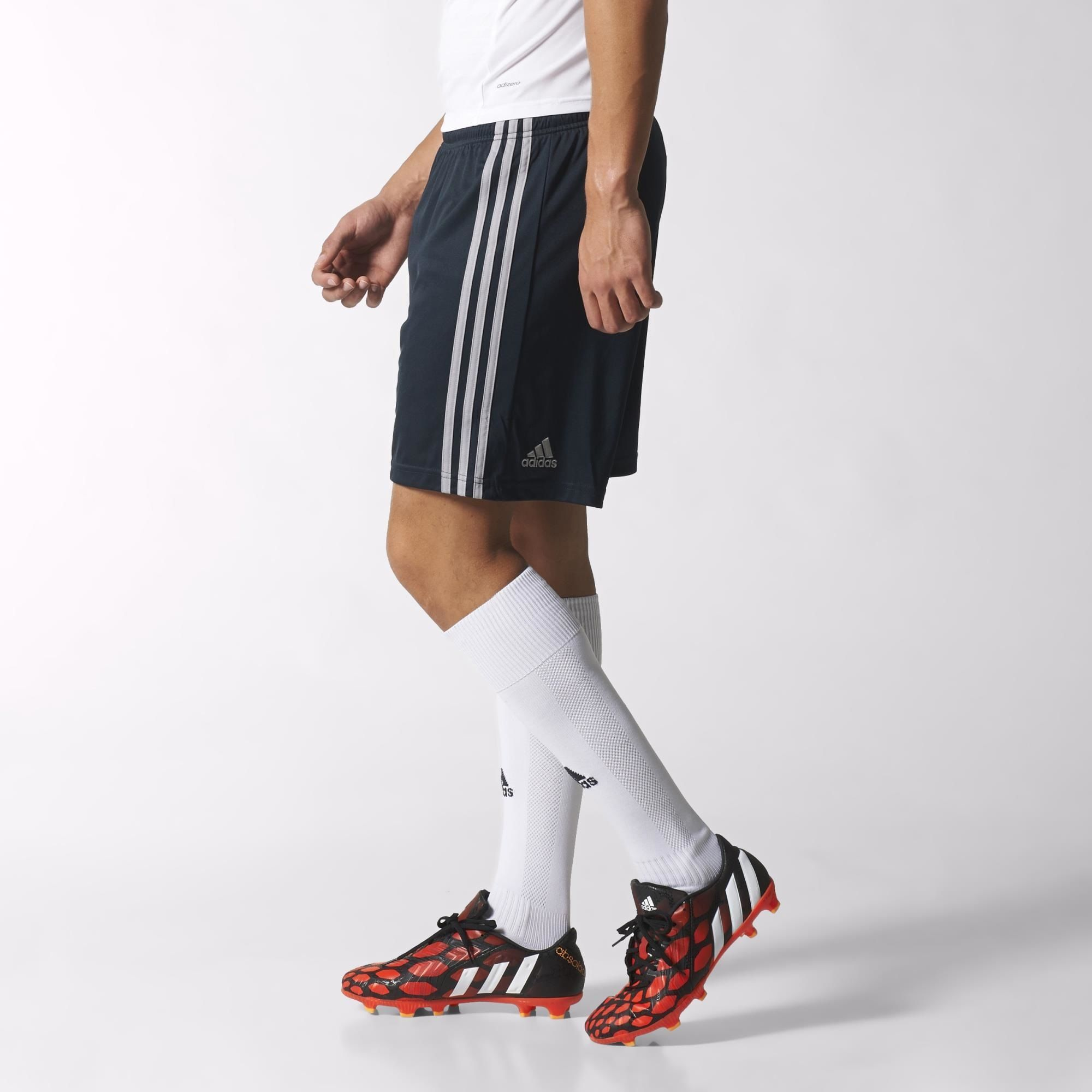 adidas - Olympique Marseille Auswärtsshorts
