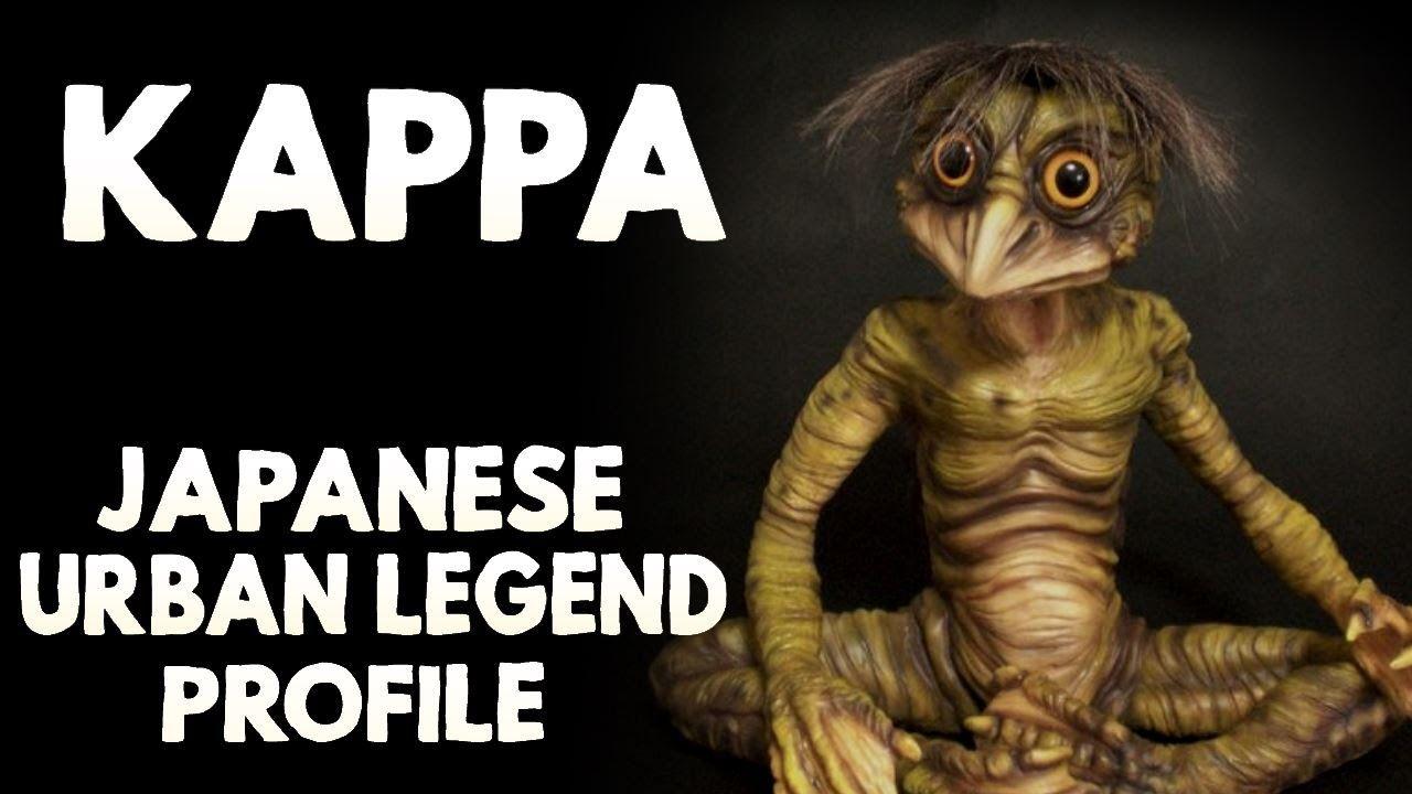 Image result for kappa japa