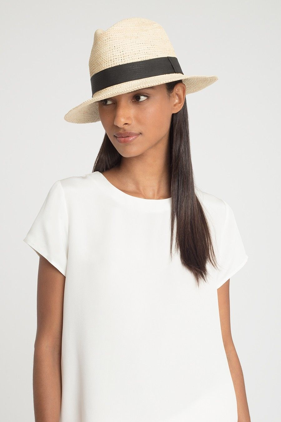 d33a2570c Folding Panama Hat | Clothes | Panama hat, Hats, Panama