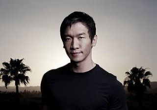 Chin Han Who I Interviewed After He Joined The Cast Of Arrow Arrow Cw Sci Fi Dark Knight