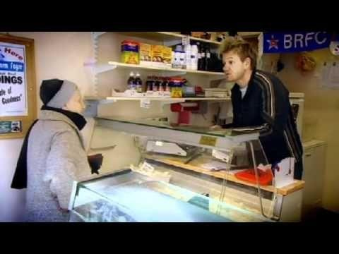 Cooking tripe on The F Word - Gordon Ramsay - YouTube