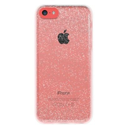 save off c0c74 1f939 Agent 18 Shockslim-Glitter Cell Phone Case for iPhone 5C ...