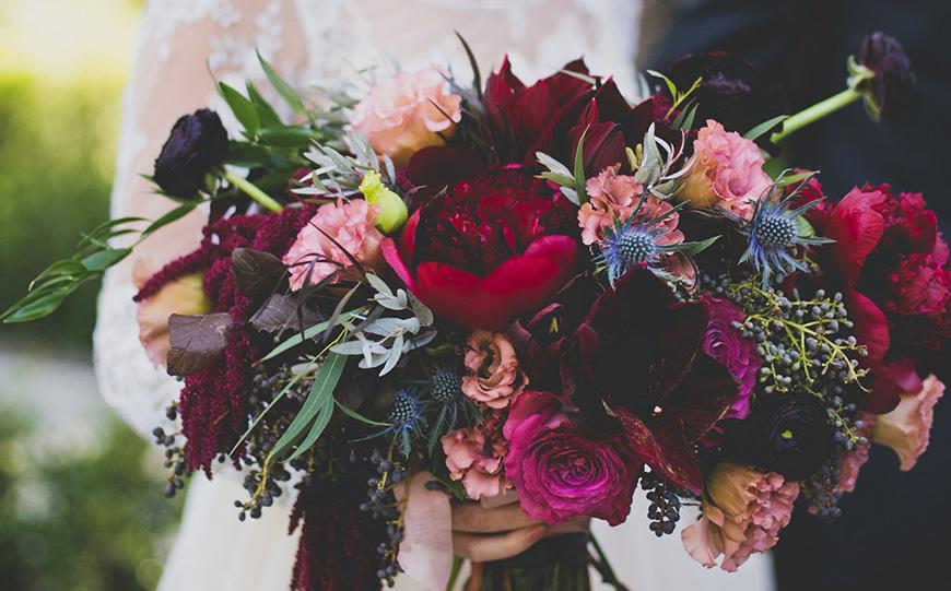 Wedding Flowers In Season October Wedding Flowers CHWV