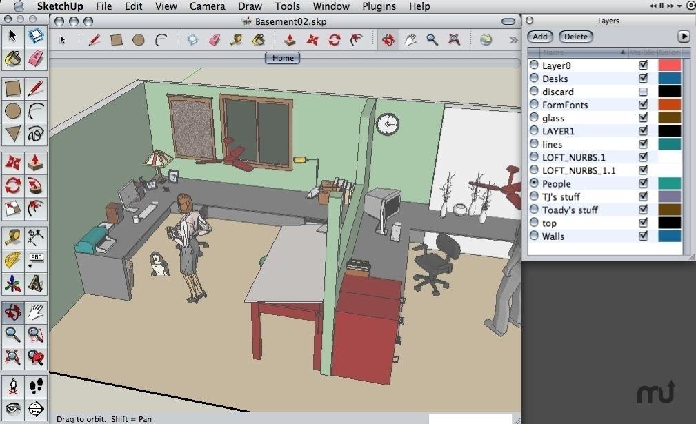 Google Sketchup Pro Vray Plugins Kitchen Design Software Google