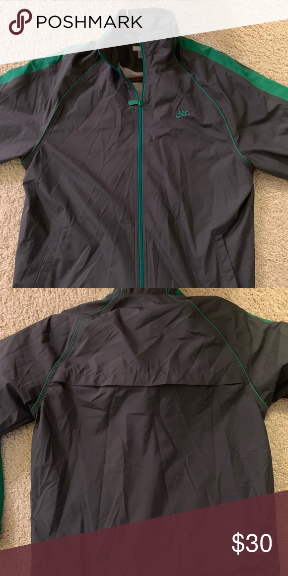 86946d4b32be Nike Windbreaker Light windbreaker