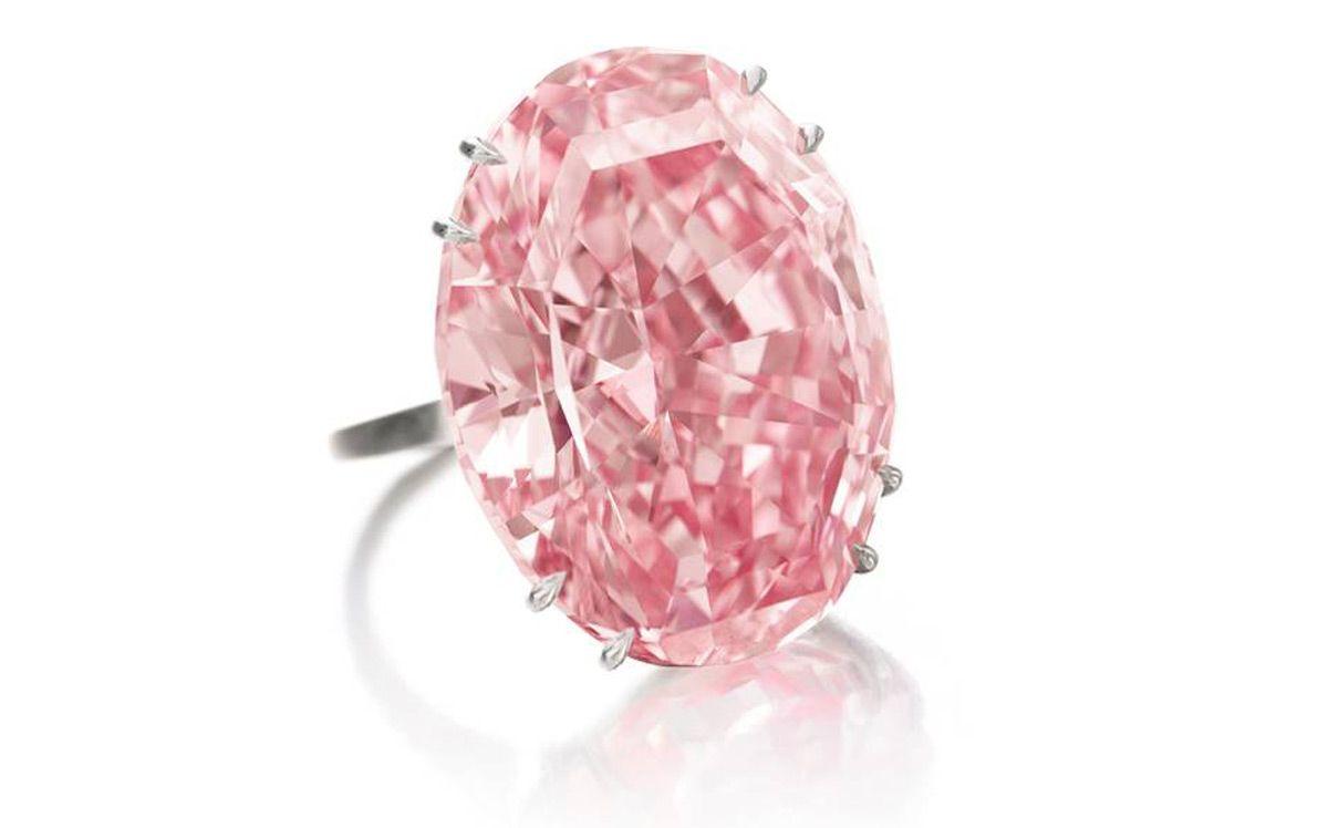 Розовые камни: 5 драгоценных самоцветов | Украшения | Pinterest