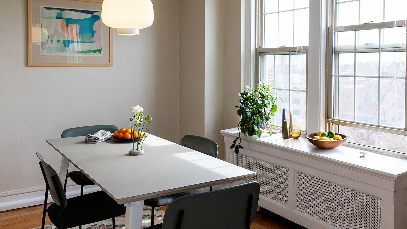 The Floyd Table Floyd Table Modern Dining Table Modern Table