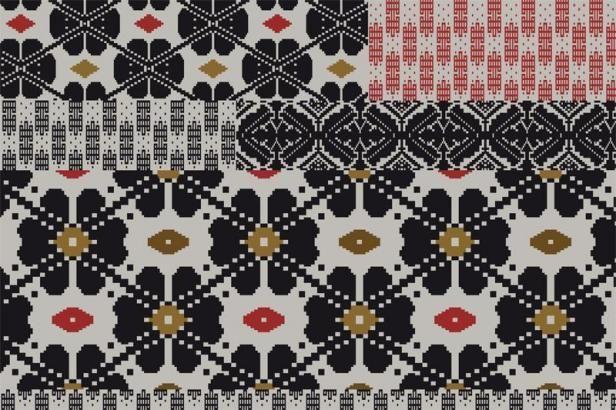 Carpet love: Sardinian Rugs