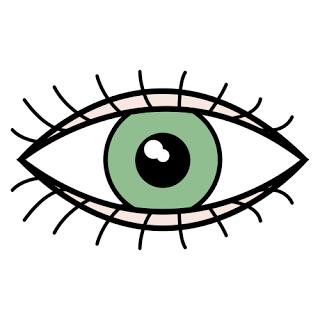 Vocales I O U Conciencia Fonologica En Power Point Ojos Para Colorear Dibujos De Ojos Imagenes De Ojos