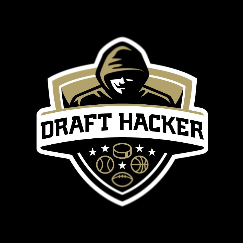 Draft Hacker logo on Behance | Mascot Branding And Logos ...