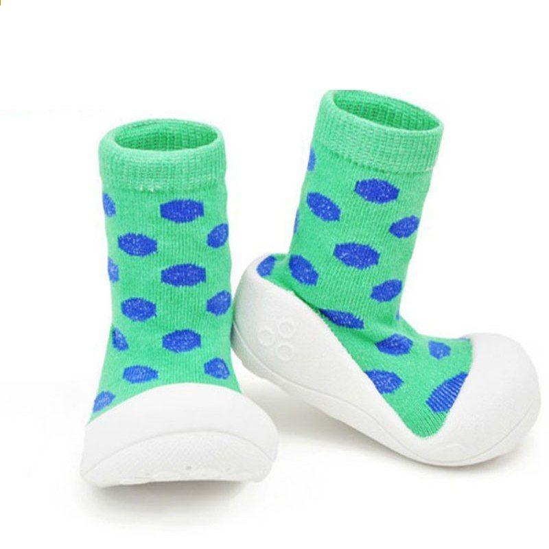 Bayi Perempuan Laki Laki Sepatu Anak Anak Lembut Dan Nyaman