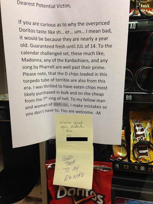 Thanks for the Warning, Vending Machine http://chzb.gr/1RQQU2v