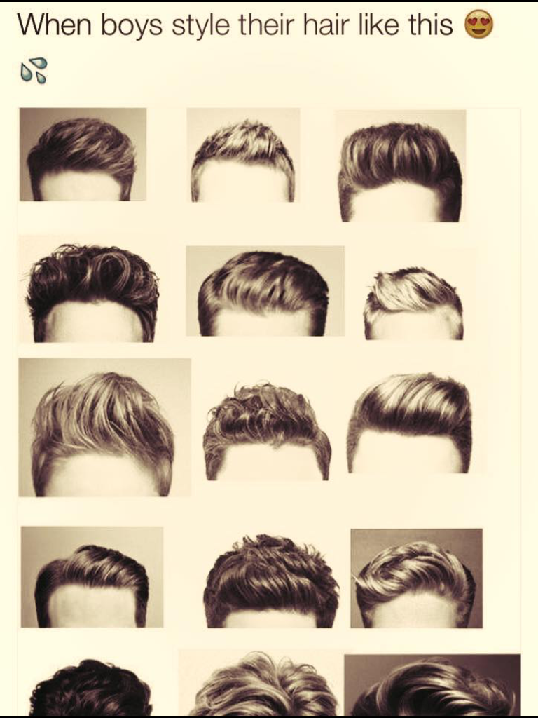 Pin By Anna Burkhalter On Just Girly Things Omg Just Me That S Totally Me Mens Hairstyles Face Hair Cool Hairstyles