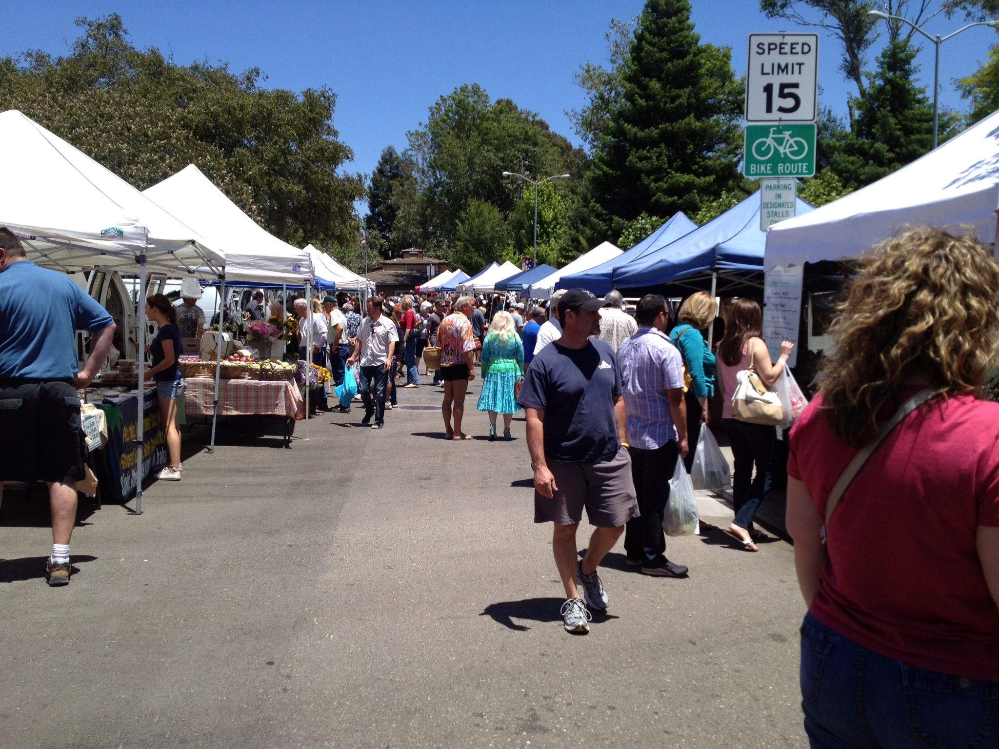 Farmers Market Arroyo Grande Arroyo Grande California California Coast Arroyo Grande